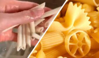 Как приготовить макароны без варки на плите? Блогерша показала лайфхак для ленивых с холодной водой
