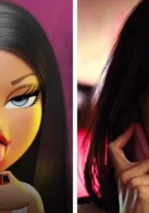 Почему кукла Bratz в образе Меган Фокс тревожит родителей. Жжёт язык, как актриса в «Теле Дженнифер»