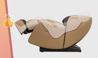 Что умеют современные массажные кресла и стоит ли их покупать?