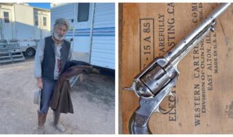Алек Болдуин, застреливший оператора на съёмках, стал жертвой в глазах людей. Винят команду актёра