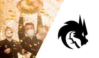 Геймеры мемами поздравили команду Team Spirit с победой в турнире по Dota 2. Шутят о деньгах