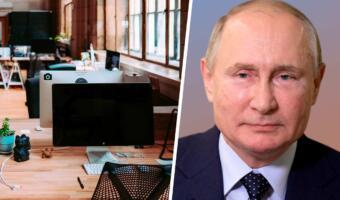 Нерабочая неделя в России сподвигла людей на грустные шутки. Ждут 30 октября, жалея бизнес и себя
