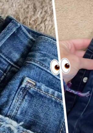 Почему джинсы одного размера разные? Блогер показал, как бренды манипулируют людьми, меняя стандарты