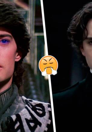 Чем Кайл Маклахлен лучше Тимоти Шаламе в «Дюне»? Киноманы заделались олдфагами в споре об актёрах
