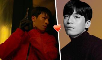 Фанаты «Игры в кальмара» осыпали Ви Ха-джуна признаниями в любви. Из малоизвестного актёра в сердцееда