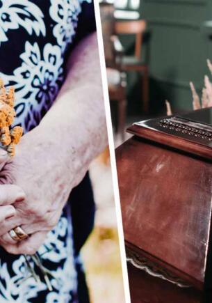 Внук кремировал бабушку и нашёл в печи повод для поста на реддит. Фото титанового протеза бьёт рекорды