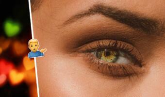 Что такое «Техника глаза» для привлечения парней. Девушки пытаются охмурить мужчин силой воображения