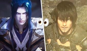 Геймеры нашли плагиат в видео разработчиков об игре «Боевой континент». Списали с Final Fantasy XIV?