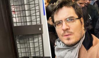 Илья Мэддисон признался в пьяном дебоше после суда над Юрием Хованским и удалил посты. Задели шутки?