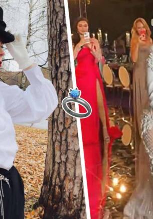 Кто такая Софи Дилуа? В Сети гадают о прошлом невесты Андрея Вавилова, дочки богатой бизнес-леди