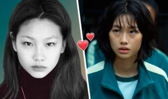 От рекламы Chanel до топов Netflix. Как Хо Ен Чон завоевала любовь зрителей «Игры в кальмара»