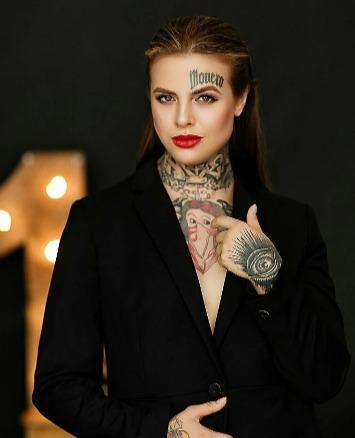 Кто такая Мария Лебедева из шоу «Пацанки». Её ругают за жестокость и романтизируют в тиктоках