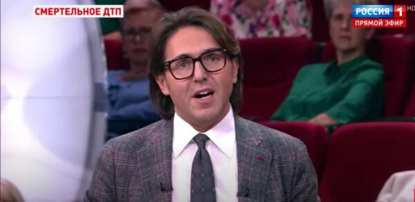 Зритили обвинили Андрея Малахова в цинизме.